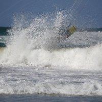 Сегодня на море :: Владимир Сарычев