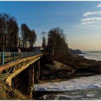 Мост :: Alexandr Яковлев