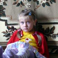 дочки девочки :: Борис Грязнов