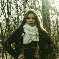 look at me! :: Maryna Krywa