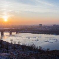 Нижнгий Новгород. :: Максим Баранцев