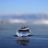 капля в море :: василиса косовская