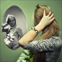 Свет мой зеркальце скажи ... :: Дмитрий Конев