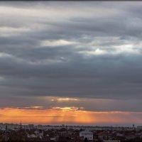 вечер :: Sergey Bagach