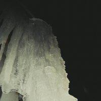 Вот так  сосулька :: Света Кондрашова
