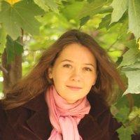 дочь :: Лариса Тарасова