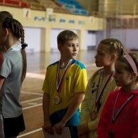 Все партии сыграны, медали получены... :: Sofia Rakitskaia