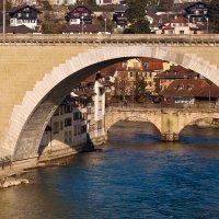 Мосты и мостики :: Александр