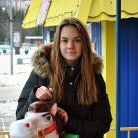 Карусели я люблю :: An Alexandra Faller