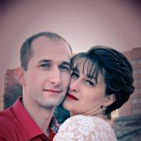 любовь :: Таша Строгая