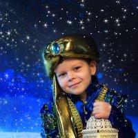 """Фото проект """"Сказочный лес"""" :: Olga Pronina"""