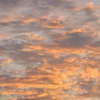 небо над границей :: Данил Крижановский