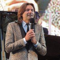 концерт 5 :: Константин Трапезников