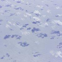 12500 метров над Атлантикой :: Petr Popov