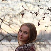 Ноябрь-14 :: Екатерина Косякова