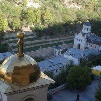 Успенский монастырь :: Александр Буторин