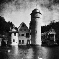 А в замке Меспельбрун... :: Лара Leila