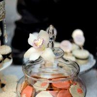 свадебное печенье :: Юлия