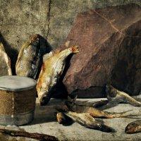 Рыбка к пиву :: Константин Харсекин