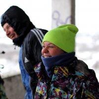 Живите в радости :: Дмитрий Арсеньев