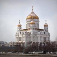 Храм :: Юрий Кольцов