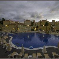 Tenerife, hotel Isabel. :: Jossif Braschinsky