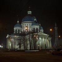 Троице-Измайловский собор. :: Владимир Питерский