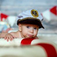 морячок :: Янина Гришкова
