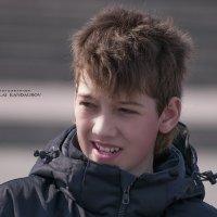 Поколение NEXT :: Николай Кандауров