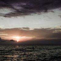 море :: Анна Мальм