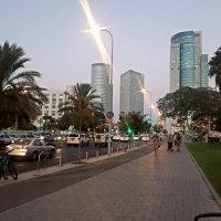 Тель-Авив :: Александра Шевченко