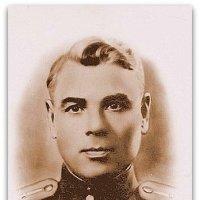 Дедушка Михаил Андреевич (1903-1979г.г.) :: Tata Wolf
