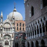 Италия Венеция :: Ольга Бекетова
