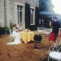 Видеосъемка свадьбы в Париже :: Александр Морозов