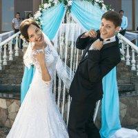 Ксения и Булат :: Дмитрий Карцев