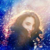 Snow in New York :: Сергей Пилтник