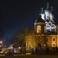 вечер в Останкино - 3 :: Олег Якушев