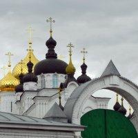 Богоявленско-Анастасиин женский монастырь :: Oleg4618 Шутченко