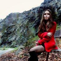 Кукла :: Elena Tokareva