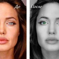 до и после :: Марина Озерская