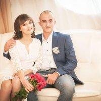 Антон и Марина 4.10.2014 :: Екатерина Корсун
