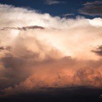 Облака :: Ольга Бекетова