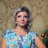 Новогодняя :: Дмитрий Шилин