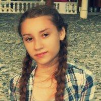 Я :: Валерия Крецу
