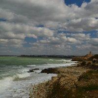 Черное море :: Roman