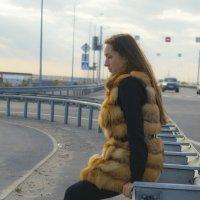 Жизнь-дорога...... :: Диана Мелина
