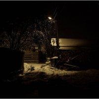 Ночь на дворе :: Алексей Калугин