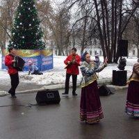 IMG_6647 - Мой народ умеет веселиться :: Андрей Лукьянов