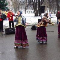 IMG_6654 - Мой народ умеет веселиться :: Андрей Лукьянов