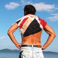 Даешь независимость острову Тасмания! :: Anakharsys .